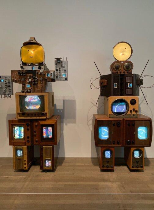 Tate Modern in all its Glory