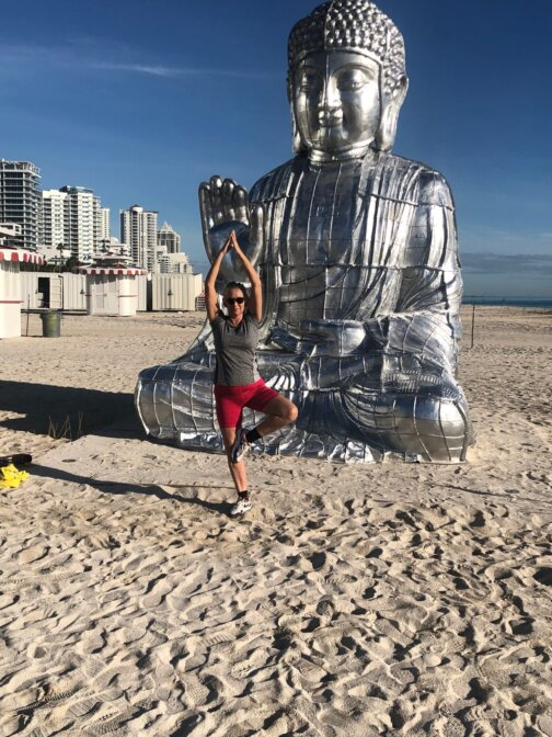 Art Basel Miami: Part Two