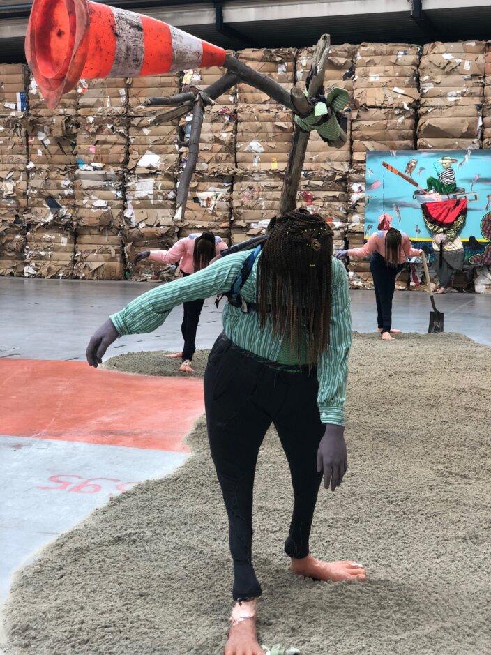 Lyon Biennale