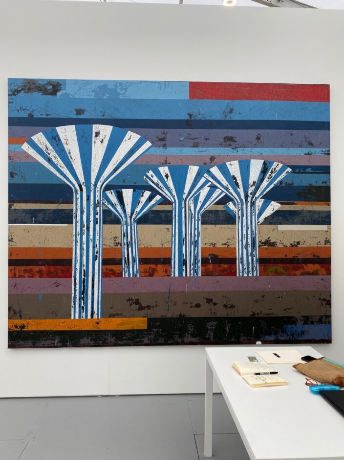 Art Basel Miami: Part Three