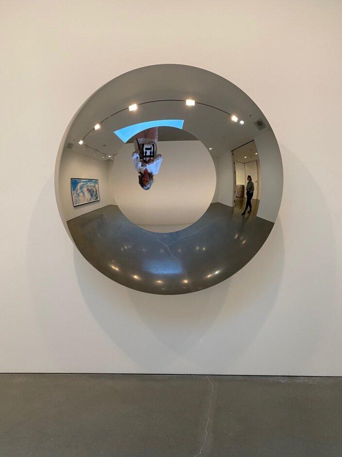LA Galleries