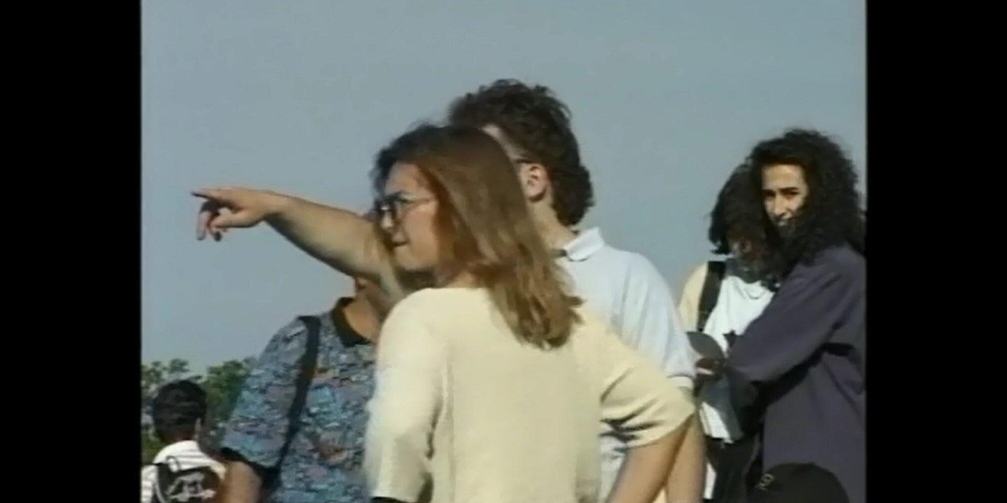 Keith Tyson, Angelmaker Part I: 15 seconds prior to apocalypse, 100 views, 1996