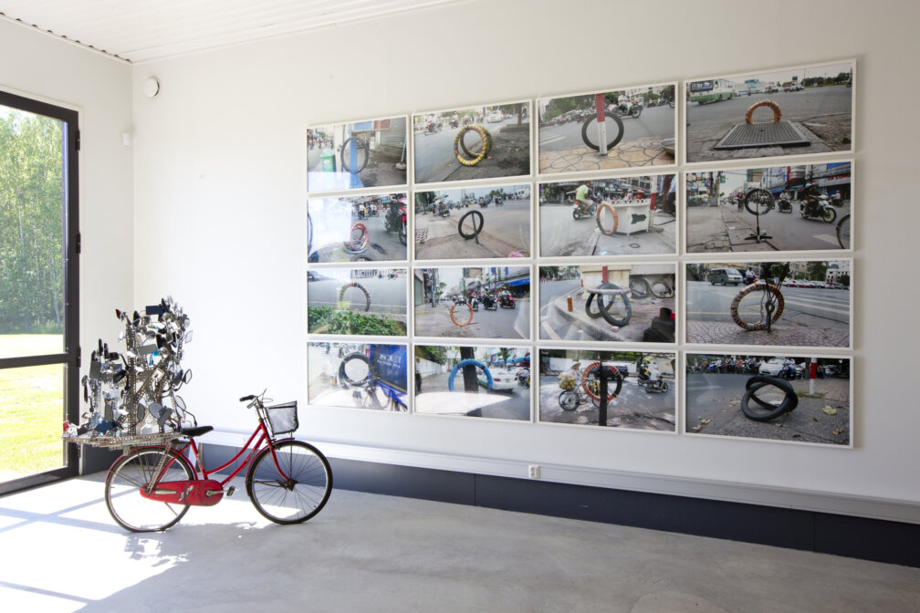 The Bicycle Project is Back!