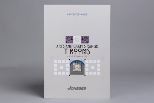 Matthew Darbyshire T Rooms