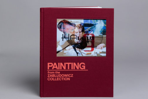 PAINTING from the ZABLUDOWICZ COLLECTION