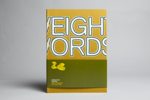 Weighted Words
