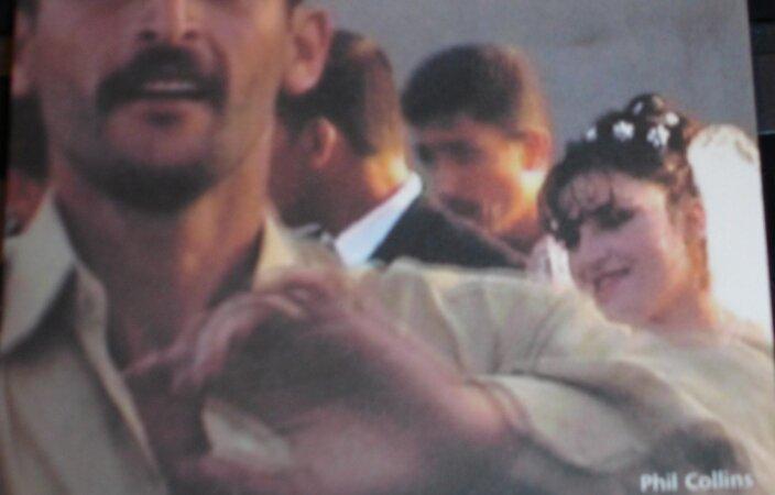 Phil Collins, Baghdad Wedding, 2003 (still)
