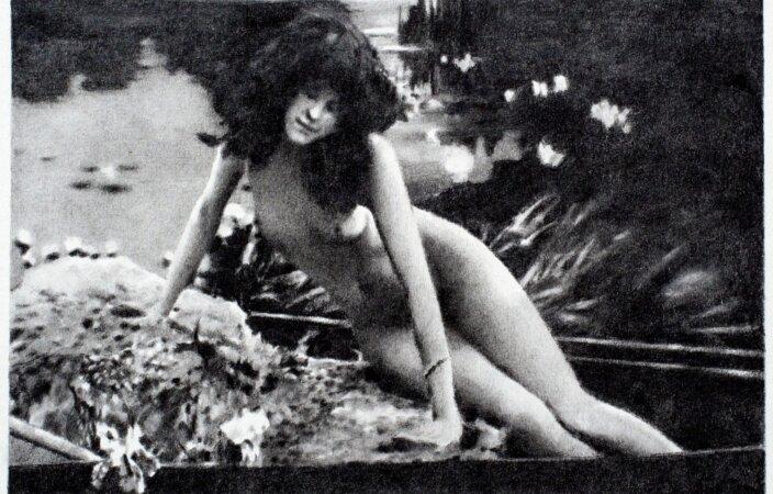 Richard Forster, Pastorale Nude II, 2007
