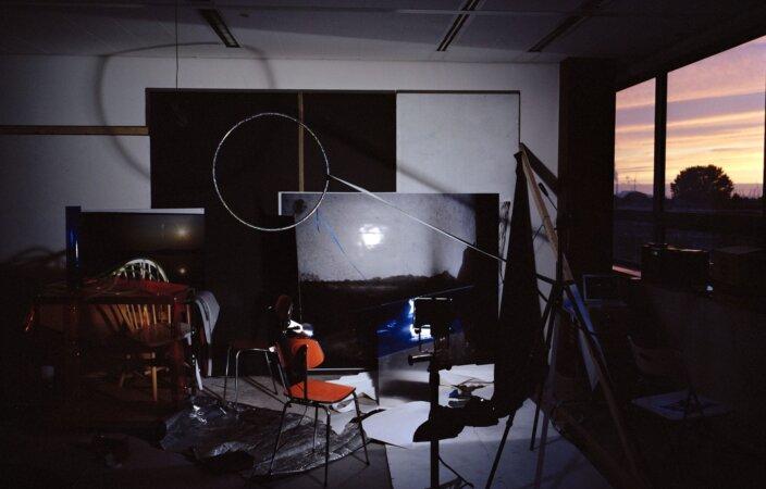 Peggy Franck, Studio 170607, 2007