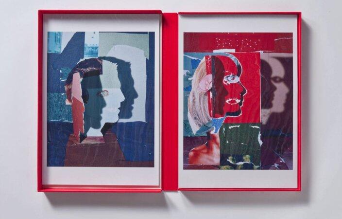 Daniel Gordon, Flowers and Shadows, 2011