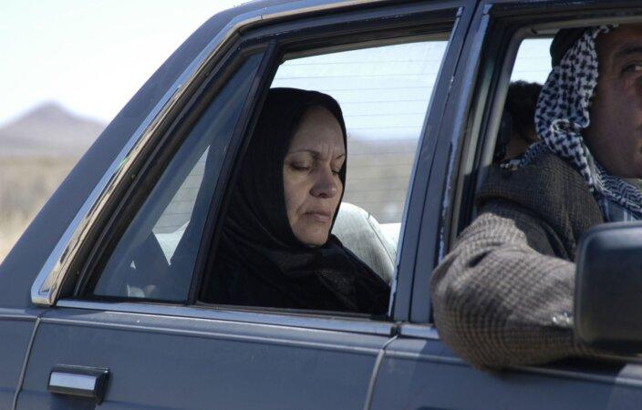 Omer Fast, The Casting, 2007 (still)