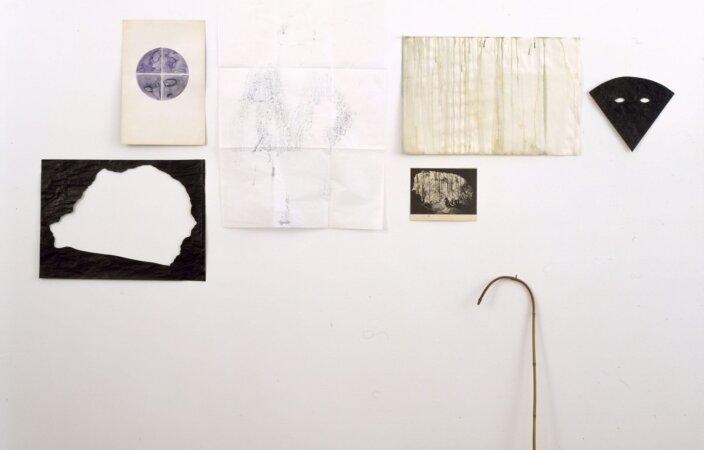 Ulla Von Brandenburg, Untitled, 2007