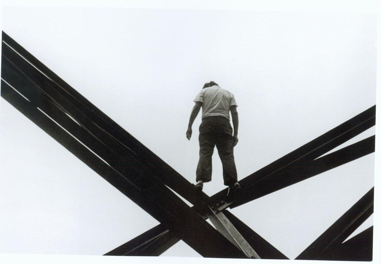 Enrique Metinides, Merxico, 1971, 2003