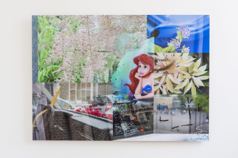 Berry Patten, BT Ariel, 2012