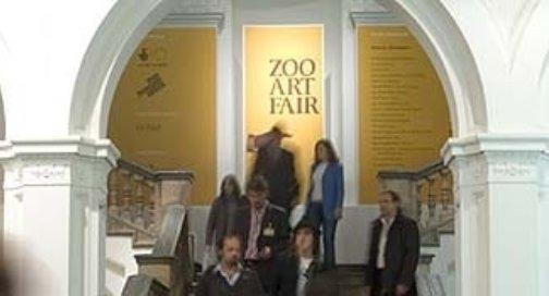 Zoo Art Enterprises