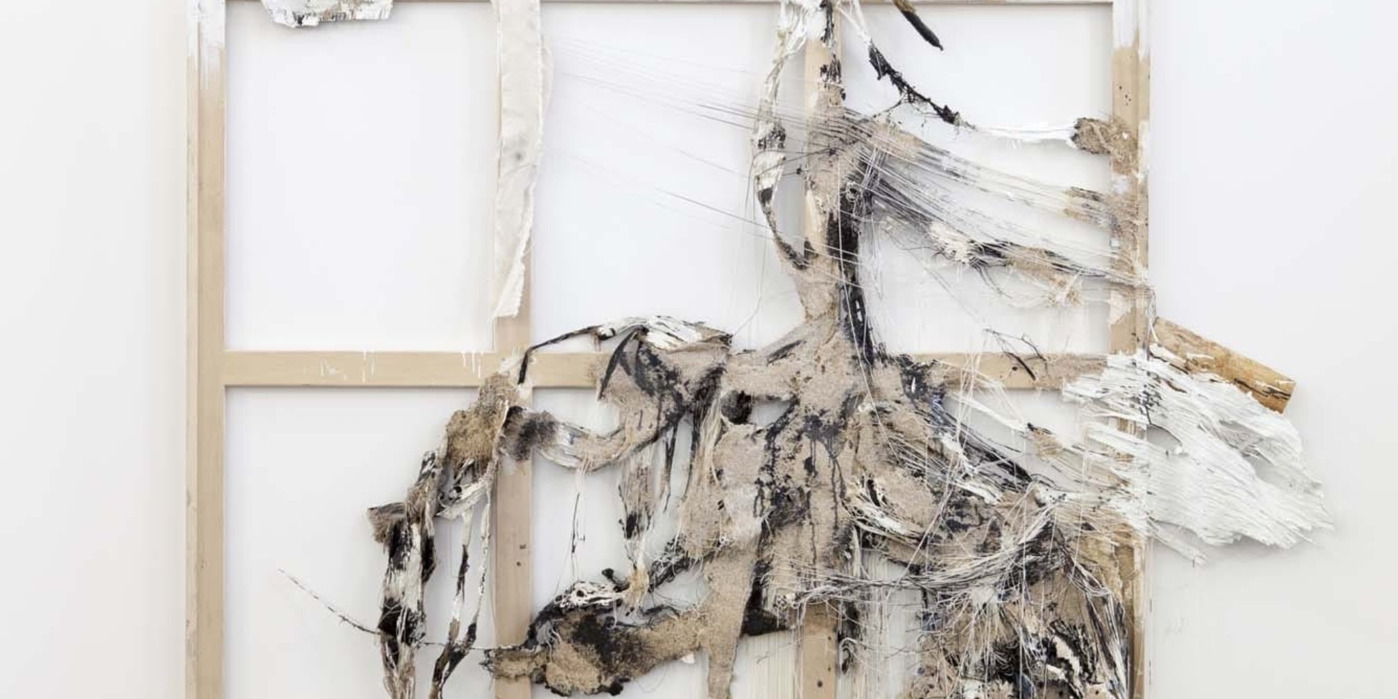 Rosy Keyser work loaned to latest Blain Southern  exhibition