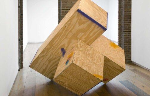 Sarah Braman: Alive opens at Museum of Fine Arts, Boston