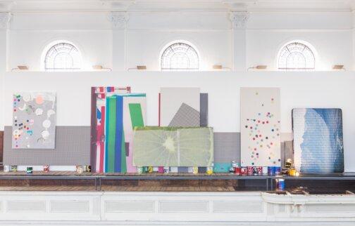 Curator Tour: Paola Lucente
