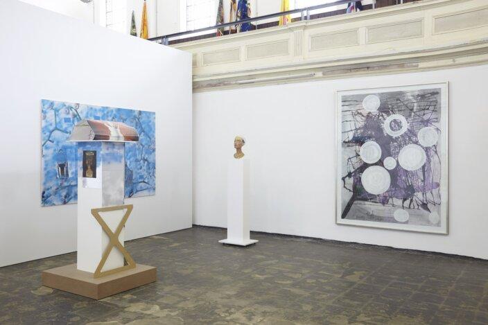 Zabludowicz Collection: 20 Years