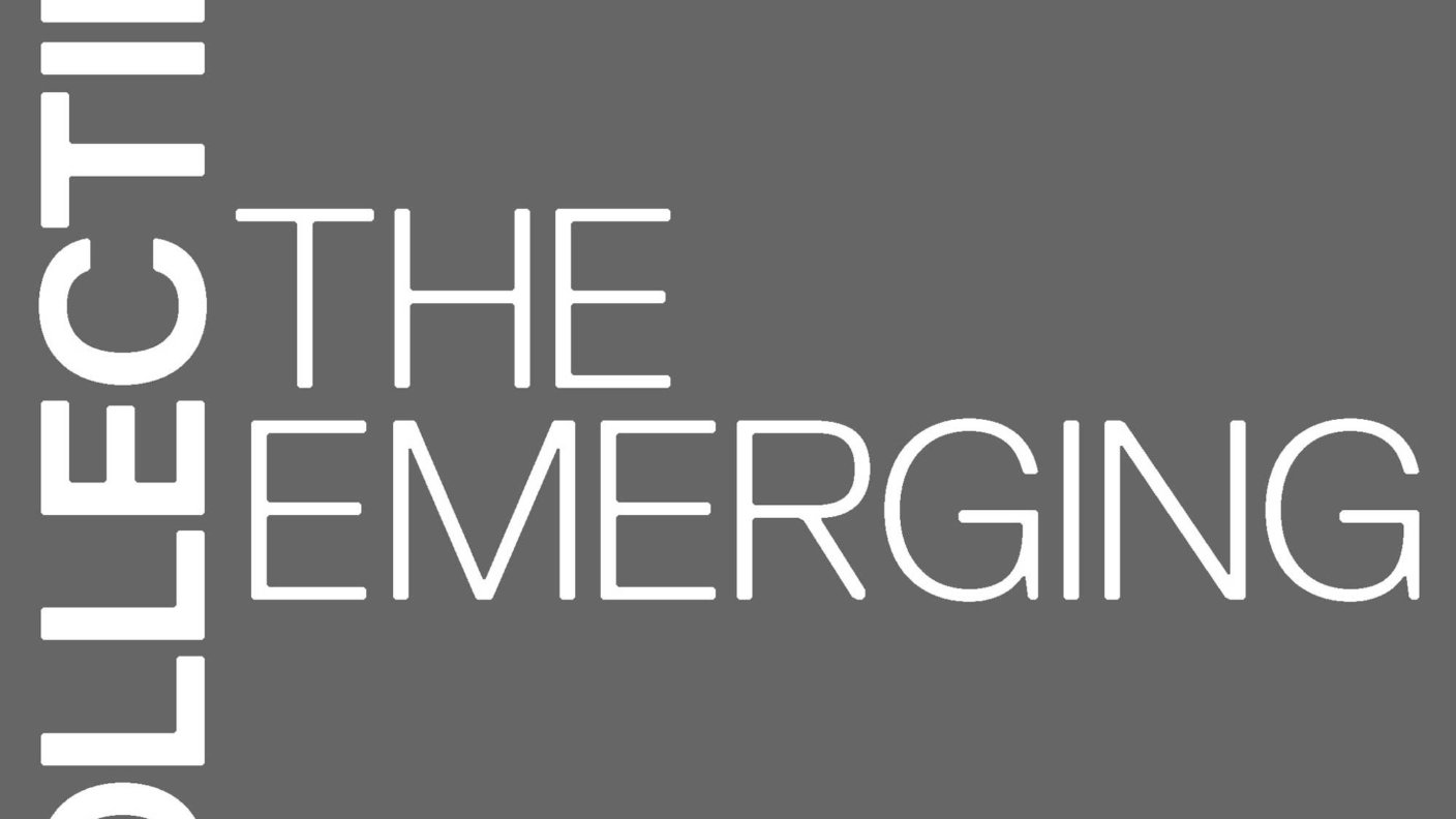 Collecting the Emerging symposium - Part 1
