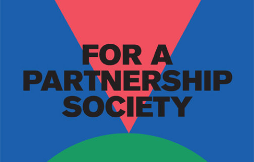 Book Launch: HRM199: FOR A PARTNERSHIP SOCIETY