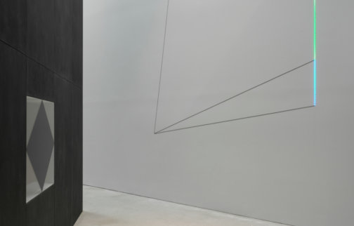 In Residence: Studio Wayne McGregor