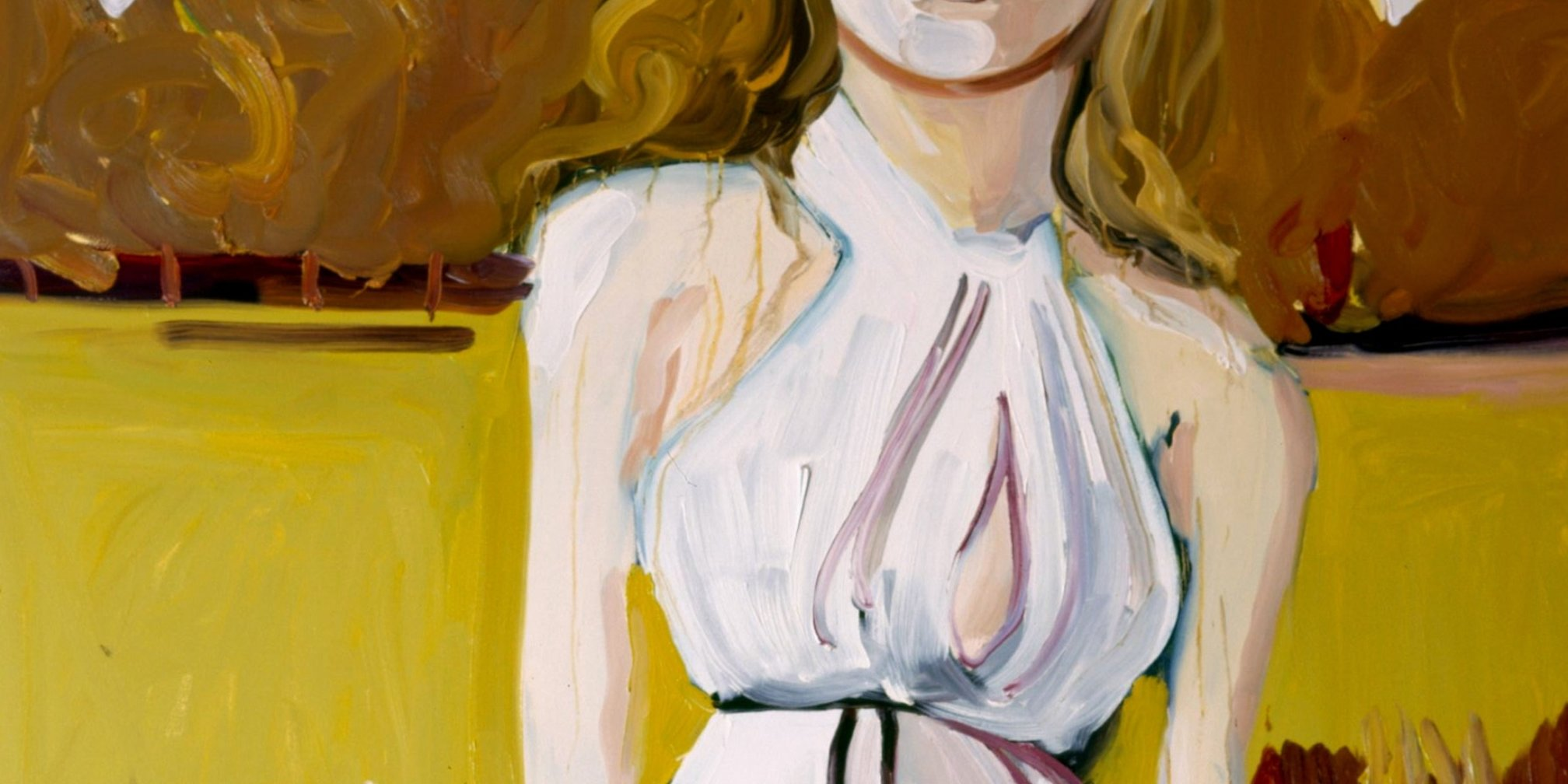 Master Class: Chantal Joffe
