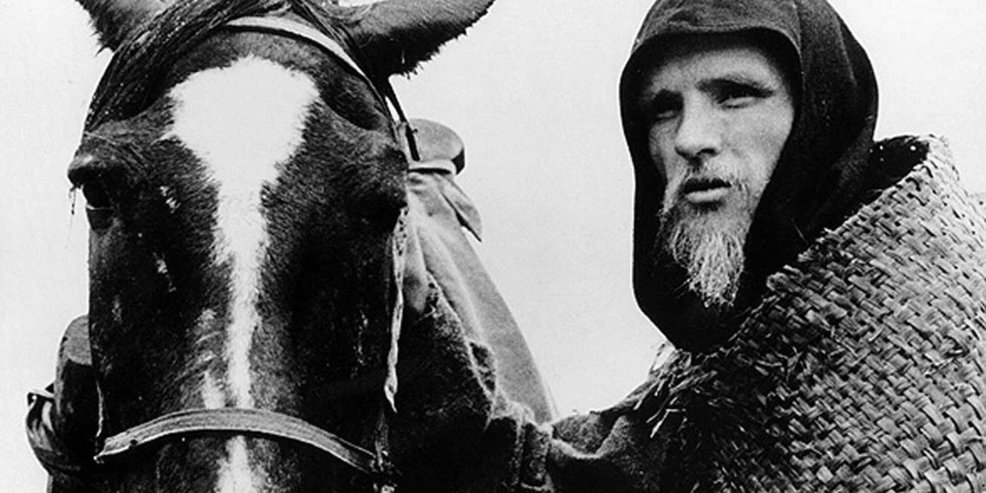 Andrei Tarkovsky's Andrei Rublev