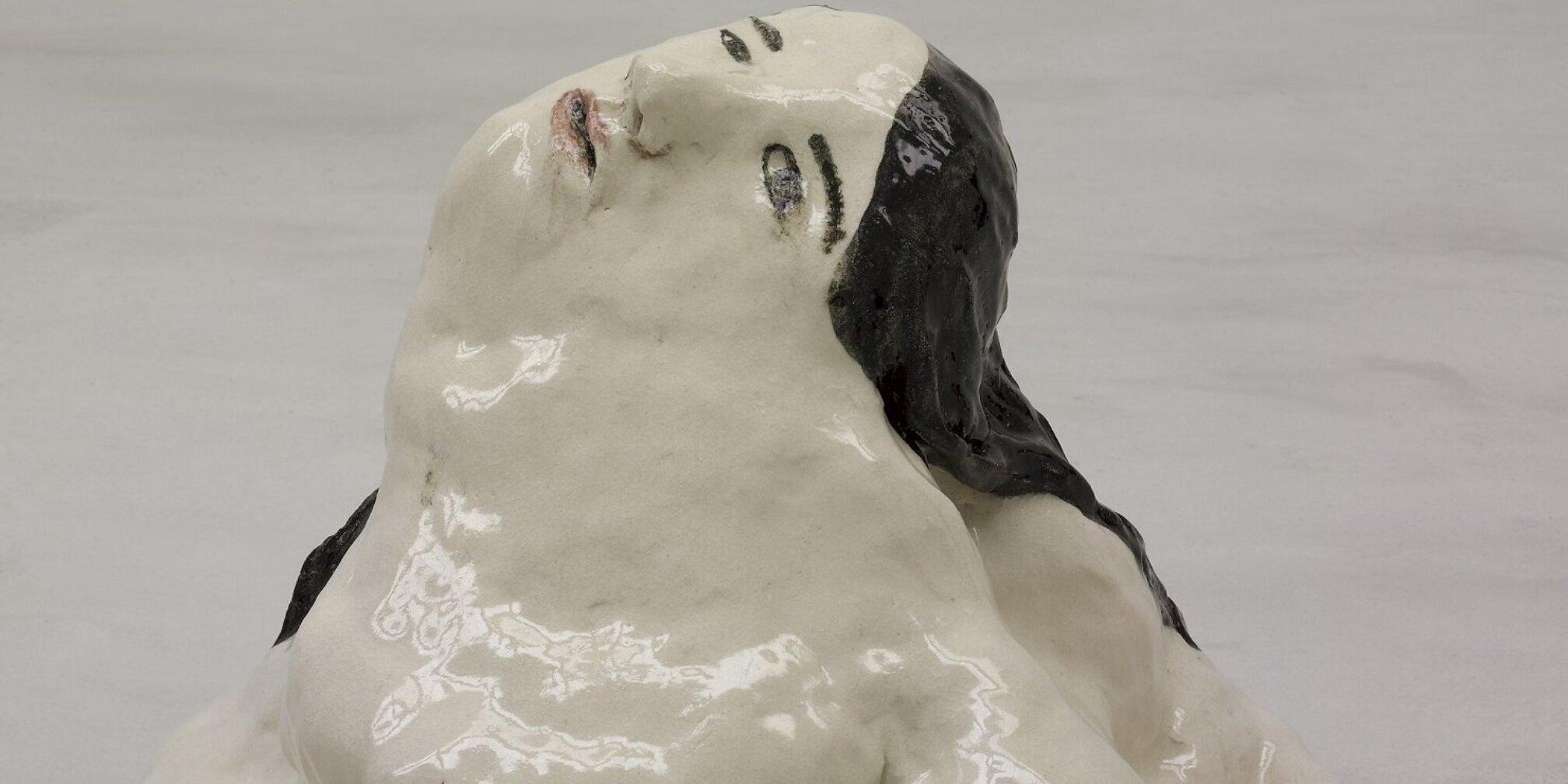 Klara Kristalova, Dissolving, 2007