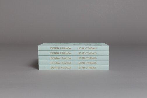 Donna Huanca SCAR CYMBALS catalogue