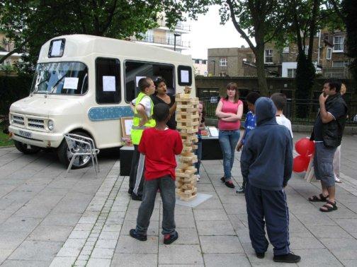 Queen's Crescent Community Festival