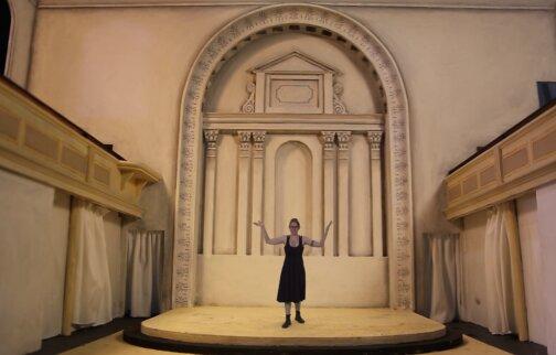 Virtual Artist Tour: Trulee Hall
