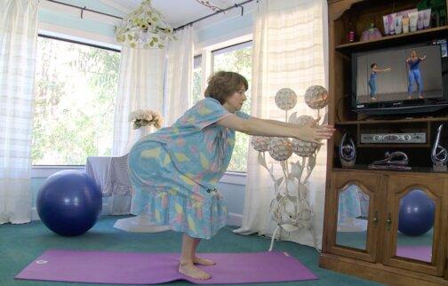 Performance: Lester Horton Technique