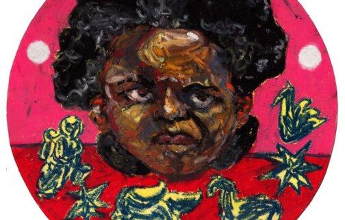 Invites Artist's Presentation: Richard Ayodeji Ikhide