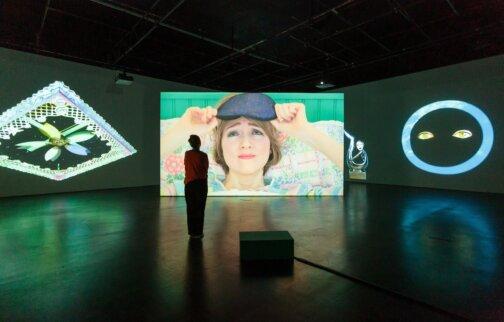 Curator Tour: Susanna Greeves