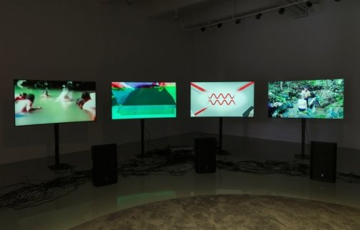 Curator Tour: Elizabeth Neilson