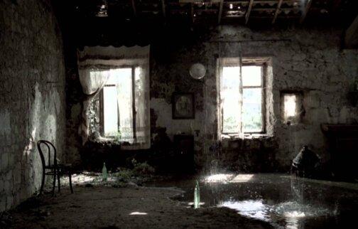 Andrei Tarkovsky's Nostalgia