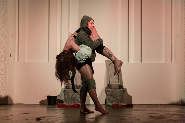 Performance: FlucT
