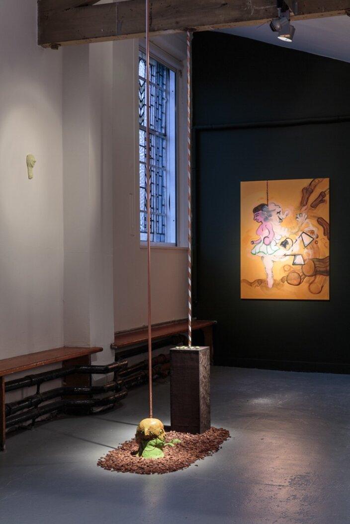 Zabludowicz Collection Invites: Kate Lyddon