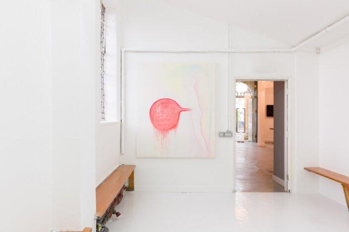 Zabludowicz Collection Invites: Tal Regev