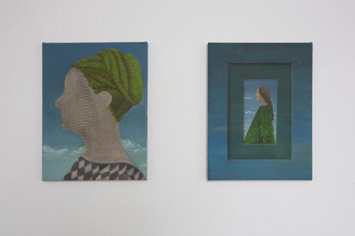 Zabludowicz Collection Invites: Josefine Reisch