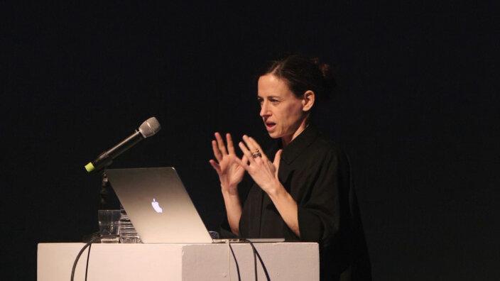 Master Class: Janice Kerbel