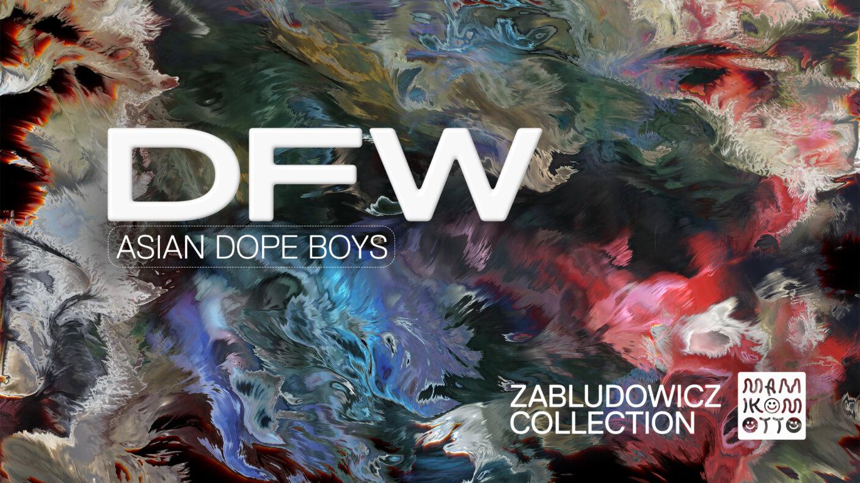 DFW: Asian Dope Boys