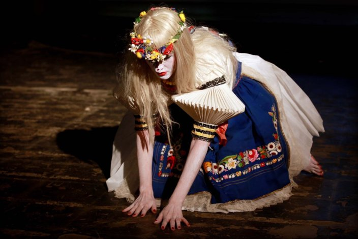 The Rituals of Spring Equinox