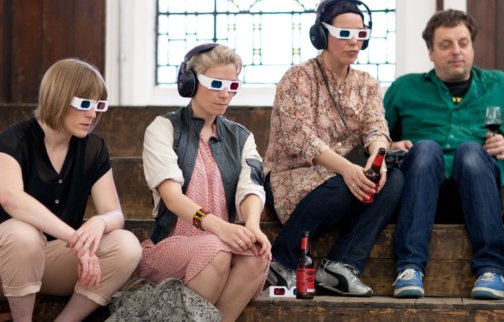 Zabludowicz Collection Curatorial Open: Troubling Space: The Summer Sessions