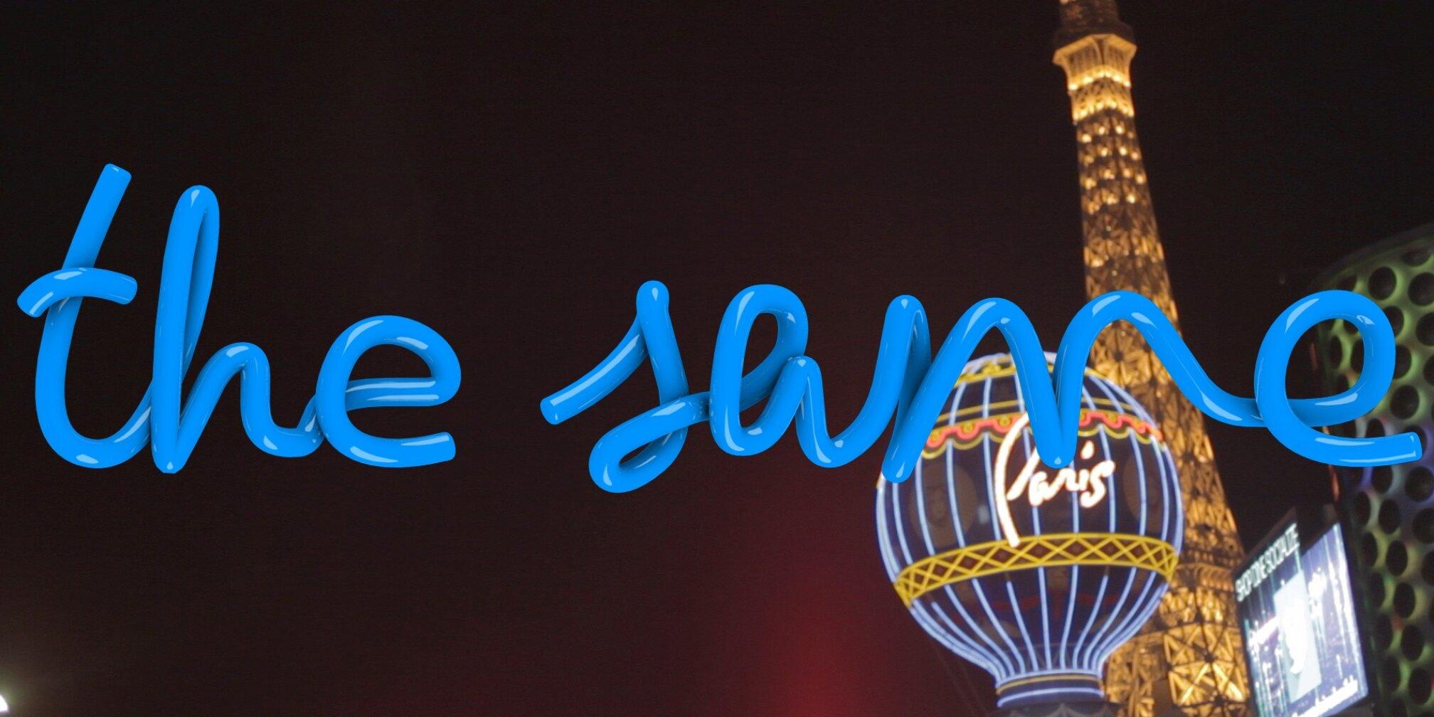 Las Vegas Residency 2015
