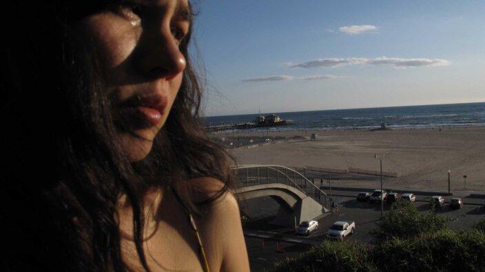 Artist Talk: Laurel Nakadate