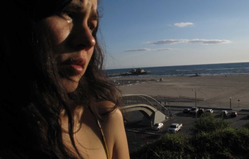 Laurel Nakadate, 365 Days: A Catalogue of Tears, 2011 (still)