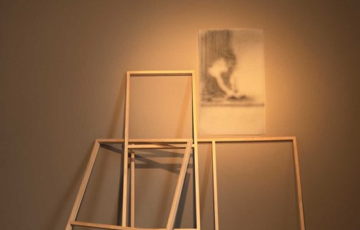 Artist's Tour - Anne Hardy