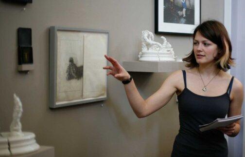 Artists Tour- Lora Hristova